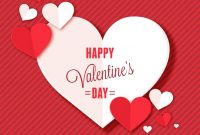 Kata Ucapan Hari Valentine