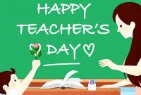 Kata Ucapan Selamat Hari Guru