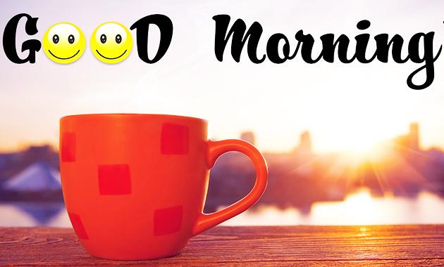 Kata Ucapan Selamat Pagi