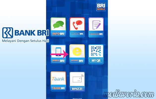 Cara Transfer BRI Ke Mandiri Via Internet Banking