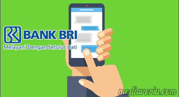 Cara Transfer SMS Banking BRI ke Mandiri